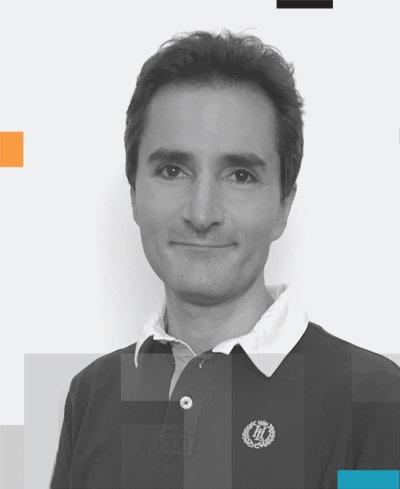 Daniele Cimatti